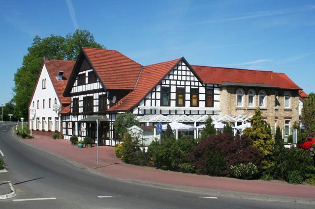 Info Hotel Lingemann De